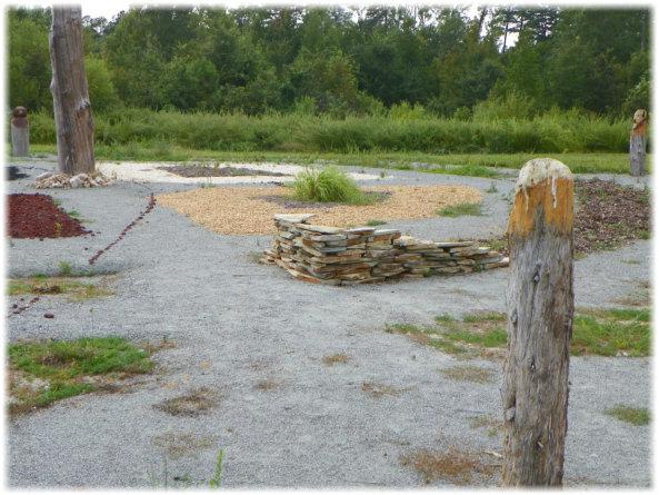 Medicine Wheel Southern Virginia Botanical Garden – Medicine Wheel Garden Plans