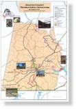 Halifax County Recreational Map